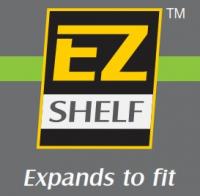 EZ SHELF- The Best Closet Organizer Logo