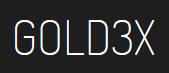 Gold3X Logo