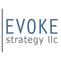 Evoke Strategy LLC Logo