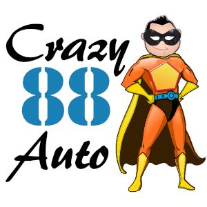 Crazy 88 Auto'