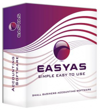 EasyAs Accounting Software