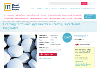 Licensing Terms and Agreements in Pharma, Biotech and Diagno