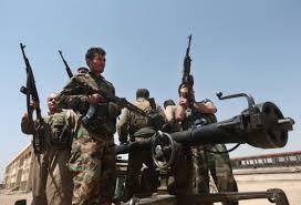 Iraq economic state'
