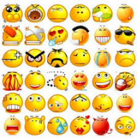 facebook emoticons