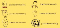 facebook emoticons codes