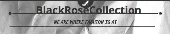 The Black Rose Collection Logo