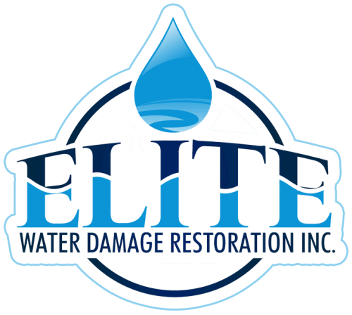 Company Logo For Elite Water Damage Restoration inc'