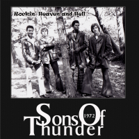 Sons of Thunder from Rolling Stones