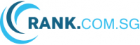 RANK PTE LTD Logo