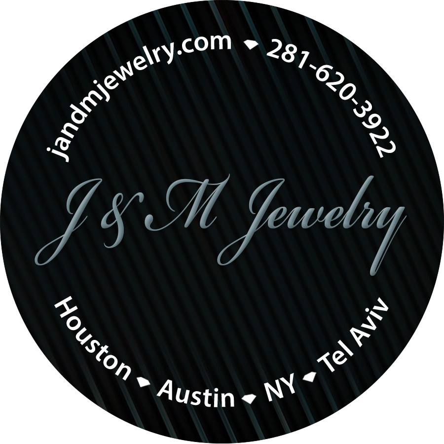 J&M Jewelry Logo