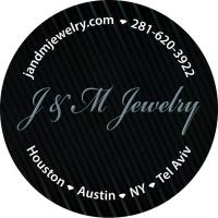J&M Jewelry Logo