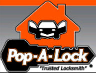 Pop-A-Lock of St. Louis Logo