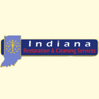 Indiana Restoration and Cleaning Services Logo