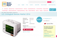 U.S. Urological Devices Market 2014
