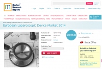 European Laparoscopic Device Market 2014