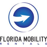 Florida Mobility Rentals Logo