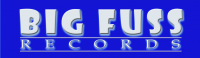 Big Fuss Records Inc Logo