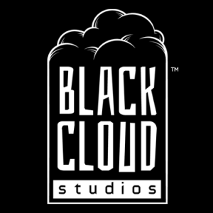 Black Cloud Studios™ Logo