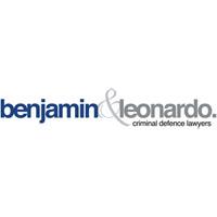 Benjamin & Leonardo Criminal Defence Lawyers Logo