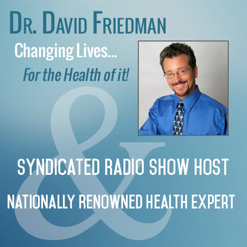 Nationally Recognized Health Expert Launches a New Health and Wellness Website