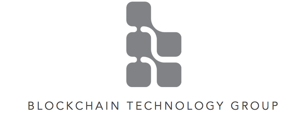 Blockchain Technology Group Logo