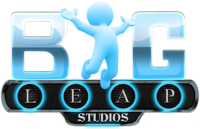 Big Leap Studios Logo