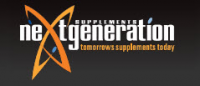 Next Generation Supplements