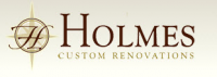 Holmes Custom Renovations, LLC