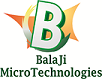 Balaji Microtechnologies Logo