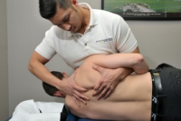 Pleasantville physical therapy