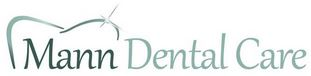 Mann Dental Care Logo
