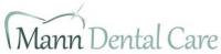 Mann Dental Care Logo