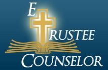 E Trustee Counselor Logo