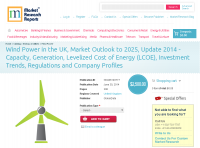 Wind Power in the UK, Market Outlook to 2025, Update 2014
