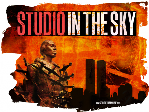 Studio In The Sky the Premonitions of a 9/11 Artist'