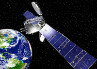 SES-3 Satellite