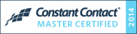 Constant Contact Master Certification