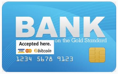 bank coin logo'