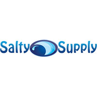 Salty Supply Inc. Logo