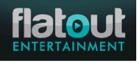 Flatout Entertainment Logo