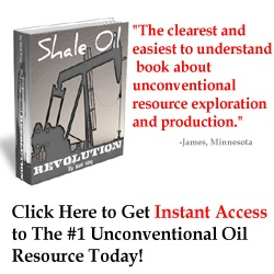 Shale Oil Revolution - Matt King'