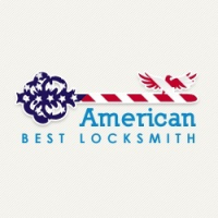 American Best Locksmith Logo