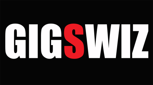 Logo for GigsWiz'
