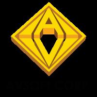 AVSOFT CORP. Logo
