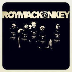 Roymackonkey'