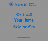How to Sell Your Home Faster for More