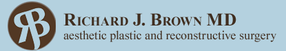 Richard J. Brown MD Logo