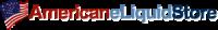 AmericaneLiquidStore Logo