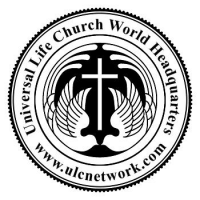 Universal Life Church World Headquarters, Inc. Logo