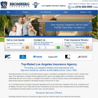 Bromberg Insurance Services